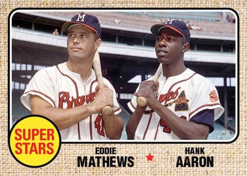 2021 Topps Throwback Thursday Baseball Cards - Set 42 10