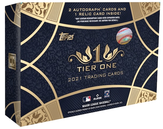 Top Selling Sports Card and Trading Card Hobby Boxes 18