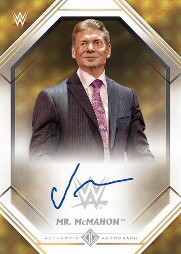 2021 Topps WWE Transcendent Collection Wrestling Cards 4