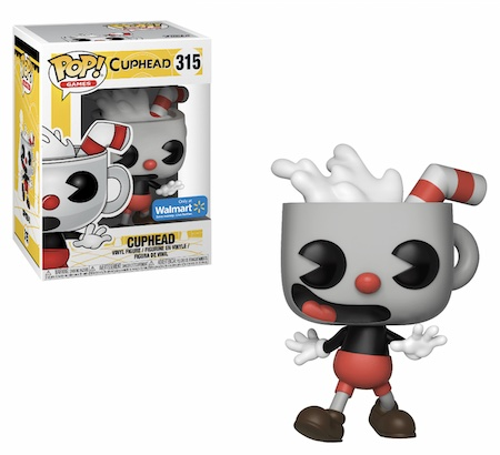 Ultimate Funko Pop Cuphead Figures Gallery and Checklist 10