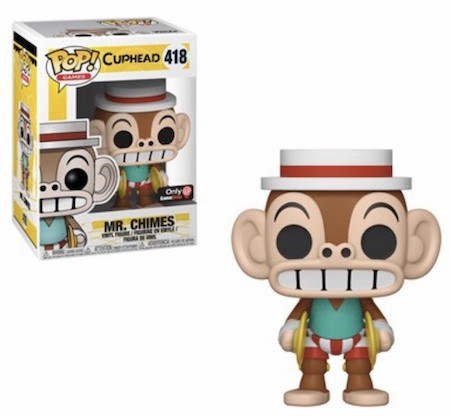 Ultimate Funko Pop Cuphead Figures Gallery and Checklist 18