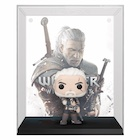 Funko Pop Game Covers Figures