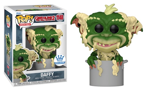 Ultimate Funko Pop Gremlins Figures Gallery and Checklist 13