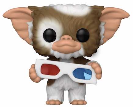 Ultimate Funko Pop Gremlins Figures Gallery and Checklist 10