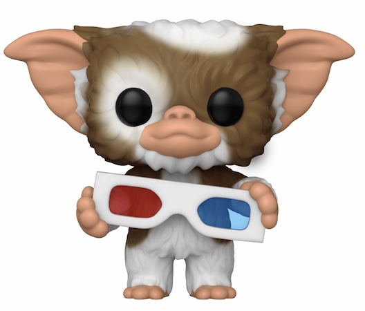 Ultimate Funko Pop Gremlins Figures Gallery and Checklist 11