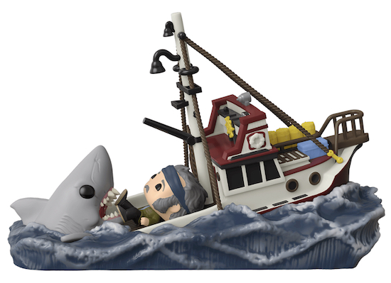 Ultimate Funko Pop Jaws Figures Gallery and Checklist 8