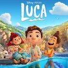Funko Pop Luca Figures