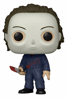Ultimate Funko Pop Michael Myers Halloween Figures Gallery and Checklist 6