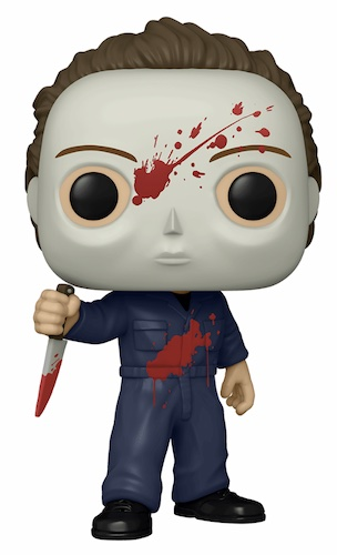 Ultimate Funko Pop Michael Myers Halloween Figures Gallery and Checklist 8
