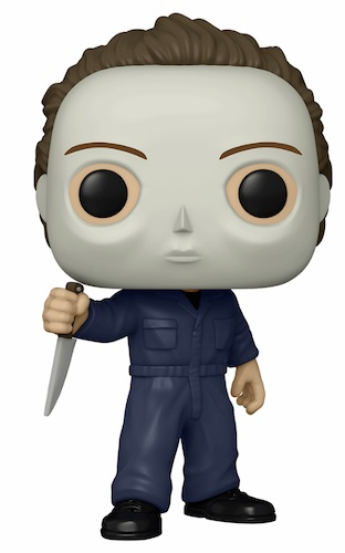 Ultimate Funko Pop Michael Myers Halloween Figures Gallery and Checklist 7