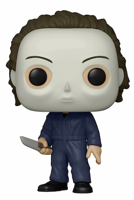 Ultimate Funko Pop Michael Myers Halloween Figures Gallery and Checklist 5