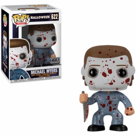 Ultimate Funko Pop Michael Myers Halloween Figures Gallery and Checklist 3