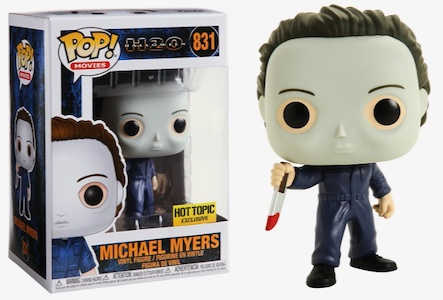 Ultimate Funko Pop Michael Myers Halloween Figures Gallery and Checklist 4