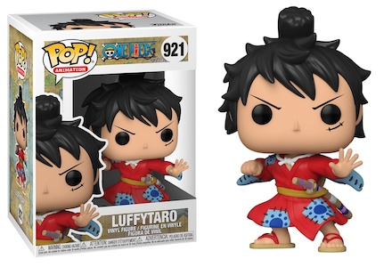 Ultimate Funko Pop One Piece Figures Gallery and Checklist 16