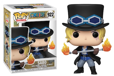 Ultimate Funko Pop One Piece Figures Gallery and Checklist 17