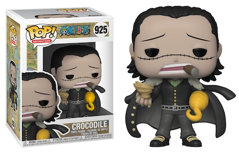 Ultimate Funko Pop One Piece Figures Gallery and Checklist 19