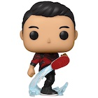 Funko Pop Shang-Chi and the Legend of the Ten Rings Figures