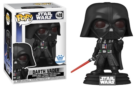 Ultimate Funko Pop Star Wars Figures Checklist and Gallery 509