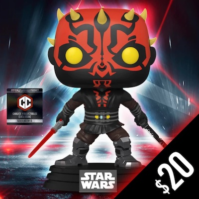 Ultimate Funko Pop Star Wars Figures Checklist and Gallery 527