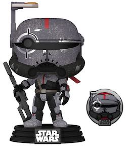 Ultimate Funko Pop Star Wars Figures Checklist and Gallery 521