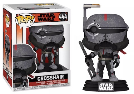Ultimate Funko Pop Star Wars Figures Checklist and Gallery 520