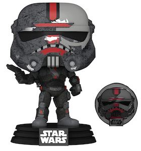 Ultimate Funko Pop Star Wars Figures Checklist and Gallery 524
