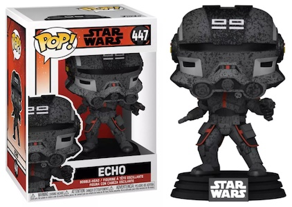 Ultimate Funko Pop Star Wars Figures Checklist and Gallery 525