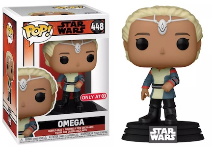 Ultimate Funko Pop Star Wars Figures Checklist and Gallery 526