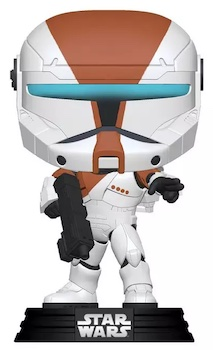 Ultimate Funko Pop Star Wars Figures Checklist and Gallery 532