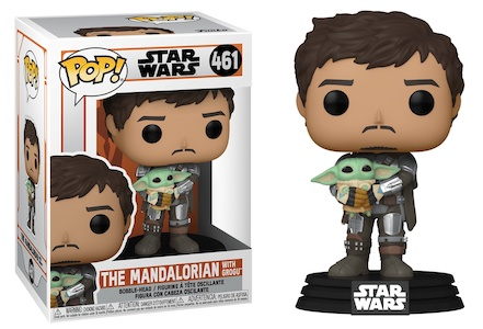 Ultimate Funko Pop Star Wars Figures Checklist and Gallery 537