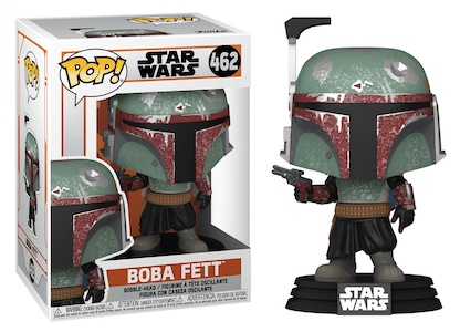 Ultimate Funko Pop Star Wars Figures Checklist and Gallery 538