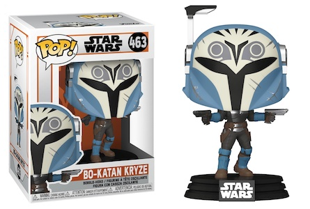 Ultimate Funko Pop Star Wars Figures Checklist and Gallery 539