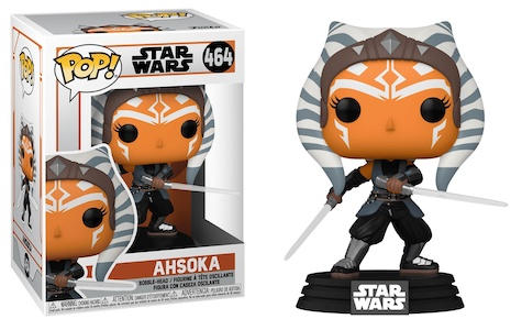 Ultimate Funko Pop Star Wars Figures Checklist and Gallery 541