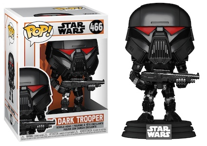 Ultimate Funko Pop Star Wars Figures Checklist and Gallery 543