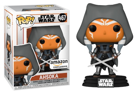 Ultimate Funko Pop Star Wars Figures Checklist and Gallery 544