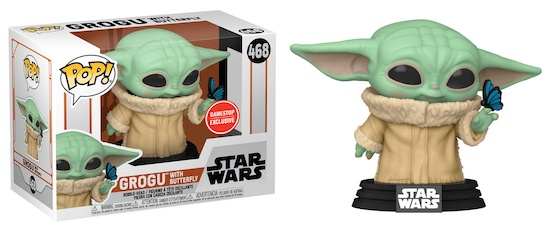 Ultimate Funko Pop Star Wars Figures Checklist and Gallery 545
