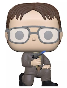 Ultimate Funko Pop The Office Figures Gallery and Checklist 56