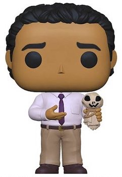 Ultimate Funko Pop The Office Figures Gallery and Checklist 54