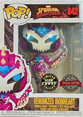 Ultimate Funko Pop Venom Figures Gallery and Checklist 81