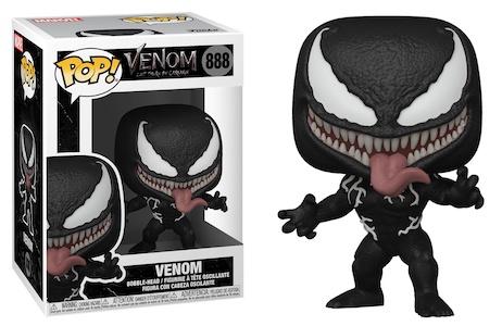 Ultimate Funko Pop Venom Figures Gallery and Checklist 83