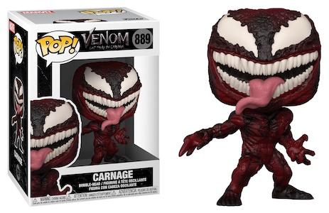 Ultimate Funko Pop Venom Figures Gallery and Checklist 84