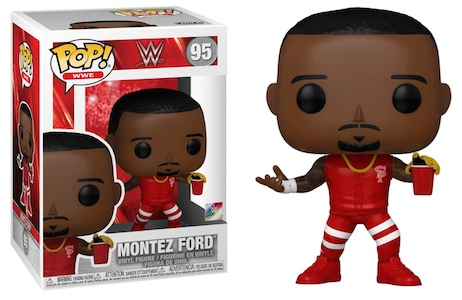 Ultimate Funko Pop WWE Wrestling Figures Checklist and Gallery 126