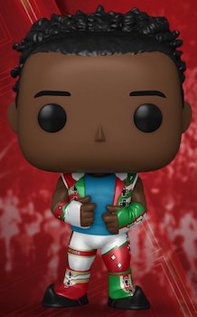 Ultimate Funko Pop WWE Wrestling Figures Checklist and Gallery 130