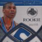 Top Russell Westbrook Rookie Cards to Collect