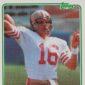 Top Joe Montana Cards to Collect