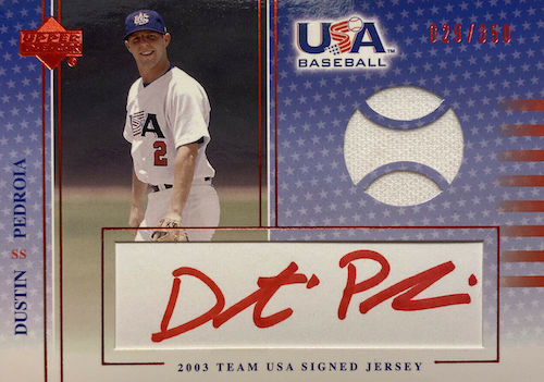 Top Dustin Pedroia Cards to Collect 4