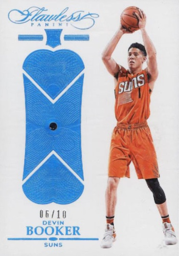 Top Devin Booker Rookie Cards to Collect 3