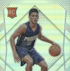 Top Devin Booker Rookie Cards to Collect