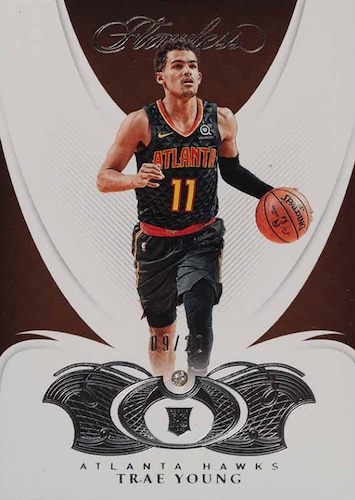 Top Trae Young Rookie Cards to Collect 5