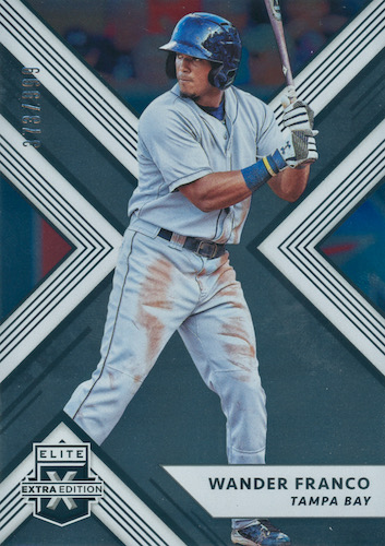 Top Wander Franco Cards to Grab Now 1